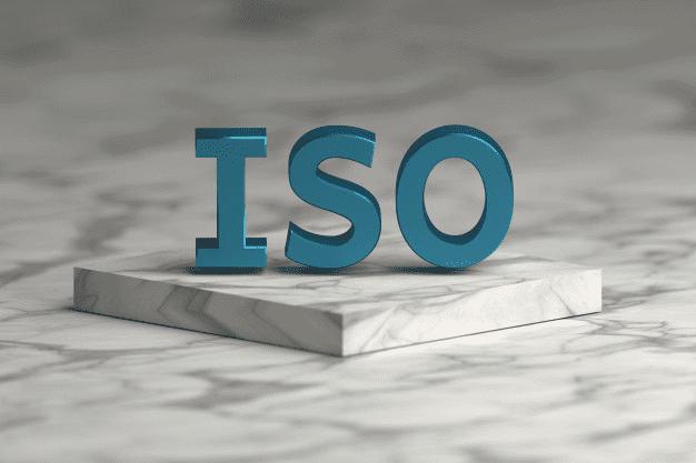 มาตรฐานโรงงานผลิตครีม ISO