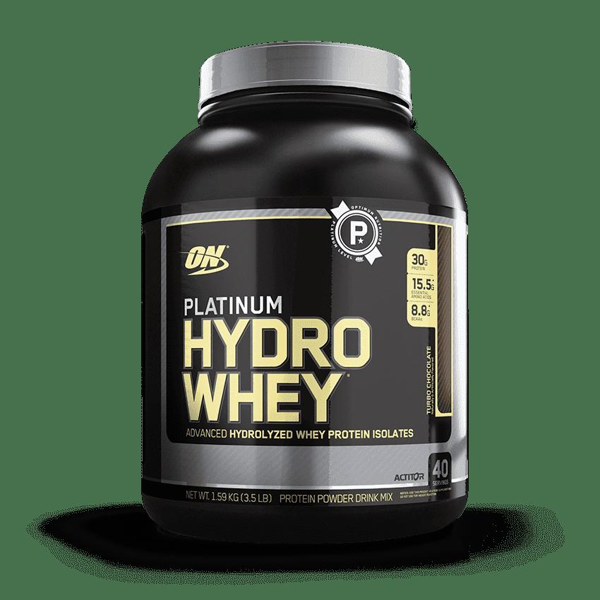 เวย์โปรตีนแบบ Hydo
